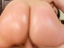 All Rachel Starr bubble butt fucking!
