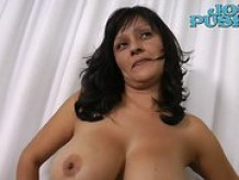 JoePusher  Camilla latina mom