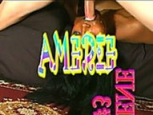 Amerie in Whore Gaggers 9