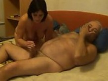 sexy couple fucking on cam