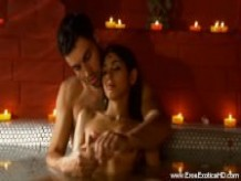 Erotic Massage And Fun In India